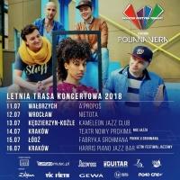 Wojtek Justyna TreeOh! w Polsce