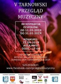 V Tarnowskie Przegląd Muzyczny