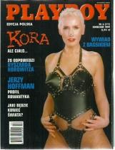 Kora © Playboy Polska
